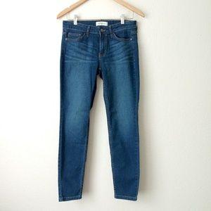 Calvin Klein Jeans Jeans - Calvin Klein Ankle Legging Skinny Jeans Size 6